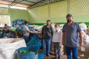 Foto: Assecom Prefeitura de Bataguassu